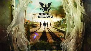 State of Decay 2 Collector's Edition Announced [UPDATE]