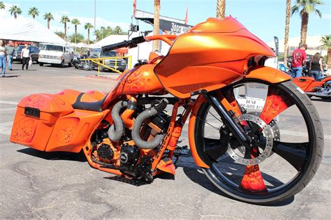 Custom Bagger Wallpapers