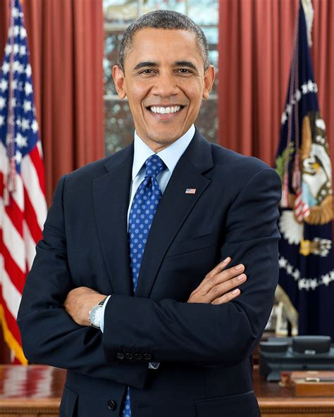 Barack Obama  Wikipedia, La Enciclopedia Libre