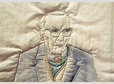 Canterbury Museums & Galleries – Georgie Meadows Stitched