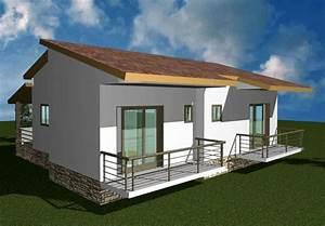 Ferienhaus Bauen Preis : attica75 bieten wir nur auf dem festland an neubau ~ Lizthompson.info Haus und Dekorationen