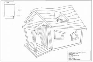 crooked house playhouse plans Woodworking Plans