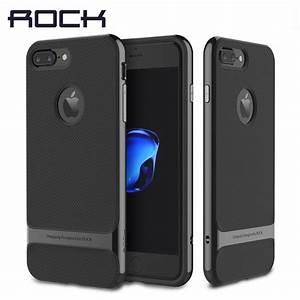 Iphone 7 Original Case : original rock luxury royce phone cases for iphone 7 7 plus ~ Kayakingforconservation.com Haus und Dekorationen