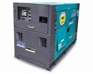 Denyo Generator  U2013 Baron Agricultural And Industrial Corp