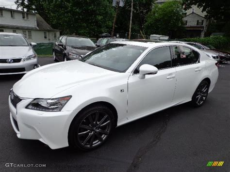 gsf lexus white lexus gs f sport white wallpaper 1024x768 15943