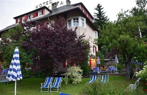 la terrazza ortisei hotel villa emilia unterkunft it