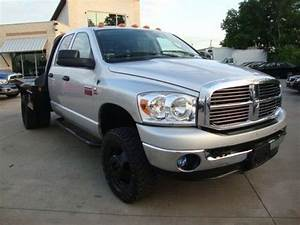 Buy Used 2009 Dodge Ram 3500 4wd Quad Cab Slt 4x4 6 Spd
