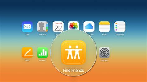 find friends iphone find my friends รองร บ apple spvi company