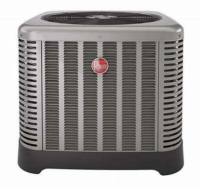 Ton Seer Rheem Air Conditioner Classic Condenser