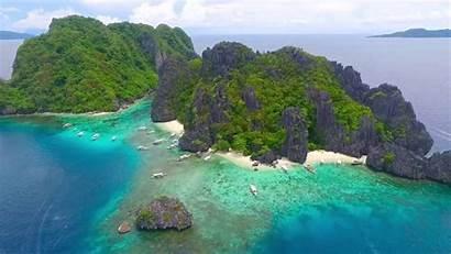 Island Nido Philippines Puerto Princesa Palawan Tour