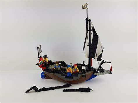 lego  renegade runner schiff piraten piratenschiff