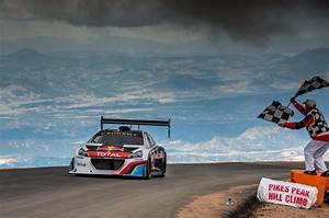 Loeb Pikes Peak : pikes peak 2017 is just around the corner and this is the record run everyone 39 s shooting for ~ Medecine-chirurgie-esthetiques.com Avis de Voitures