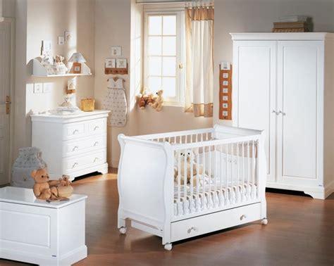 chambres de bébé décoration chambre bébé aubert kid spaces bébé