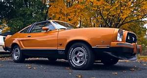 1978_ford_mustang_mach_1 | Hot Cars