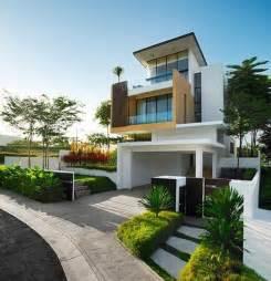 Modern Home Design Exterior Ideas