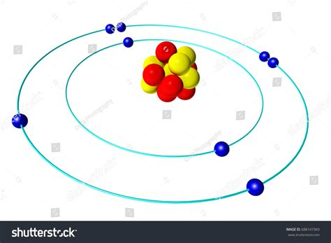Neon Number Of Protons by Aluminum Periodic Table Protons Neutrons And Electrons