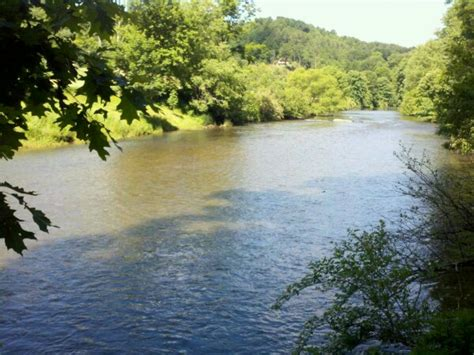 New River Boone, NC