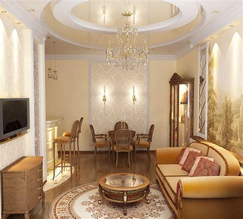 Дизайн элитных квартир в москве фото » Современный дизайн