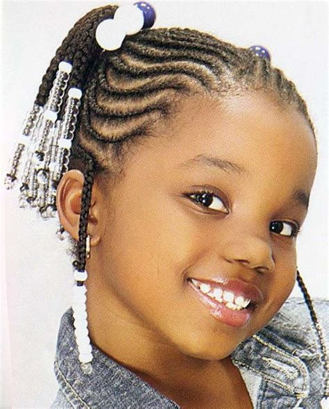 17 french braid hairstyles for little black best and