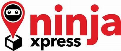 Ninja Xpress Express Pengiriman Indonesia Ekspedisi Jasa