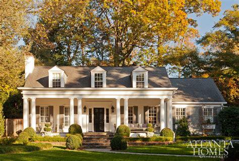 cottage charming  atlanta homes lifestyles  english room