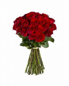 Flower Red Rose Bouquet