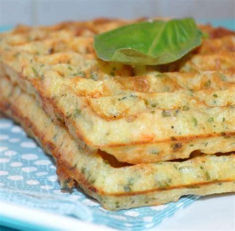 les recettes de la cuisine de asmaa gaufres de pommes de terre au saumon fumé les recettes