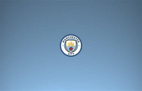 wallpaper logo premier league soccer manchester city