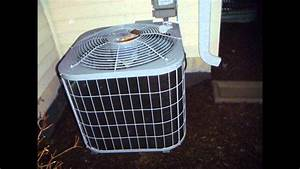 2004 2 5-ton Carrier Air-conditioner