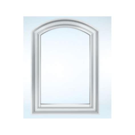 segment top clad casement window modlarcom