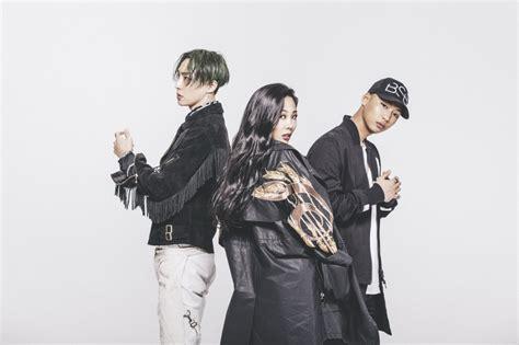 Lucky J  Kpop Wiki  Fandom Powered By Wikia