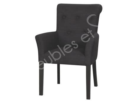 chaise fauteuil salle à manger table rabattable cuisine chaises noir et blanc