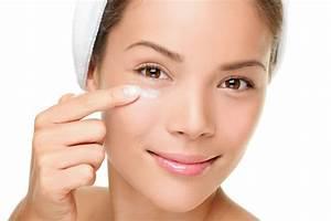 Как избавиться в домашних условиях от мимических морщин вокруг глаз