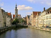 Bruges, a photo from West-Vlaanderen, Flanders | TrekEarth