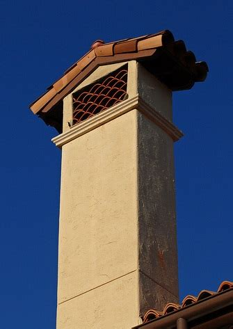 chimney cap prevents fire