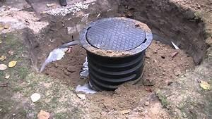 Regenwasserfilter Selber Bauen : sickeriglu zur versickerung von regenwasser youtube ~ Lizthompson.info Haus und Dekorationen