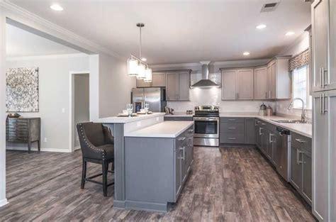 Modular Homes Kitchens