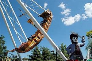 Pirate Ship at Adventureland   Area Attractions for Family ...
