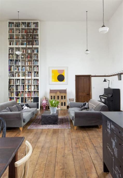 High Bookshelves by Decorating With And Narrow Bookcases