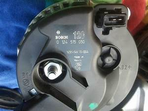 E46 Alternator Woes  Same Bosch Alternator  Different
