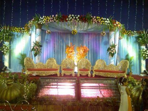 wedding decoration ideas  wedding stage decorations
