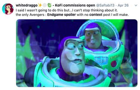 avengers endgame   emotional rollercoaster