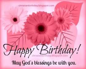 Happy Birthday Christian Women Quote
