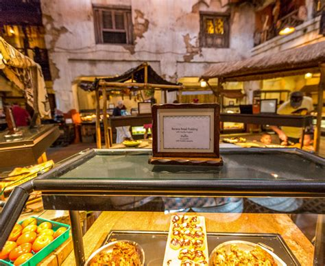 Tusker House by Review Tusker House Rivers Of Light Dining Package Lunch