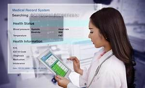Electronic Health Records Medical Chart Help
