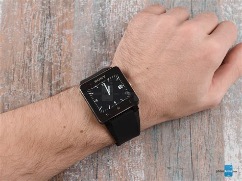 sony reviews sony smartwatch 2 review phonearena