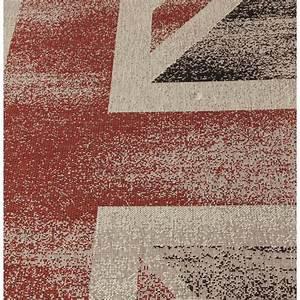 tapis contemporain et design drapeau uk rectangulaire With tapis contemporain design