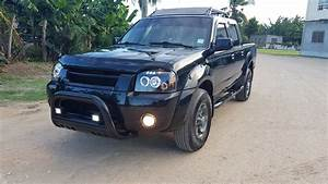 My Customized 2001 Nissan Frontier Xe Manual Trans