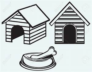 Best Dog House Clipart #17707 - Clipartion.com