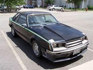 My 1980 Mustang Cobra
